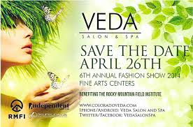 Veda Greenie Awards 2014
